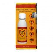 GET Total, средство от клопов, как избавиться от тараканов, муравьев, блох, ос, мух, кожеедов