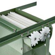Дробилка механическая для винограда ДВ-3